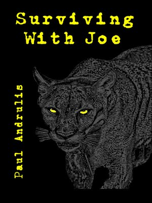 cover image of Surviving With Joe