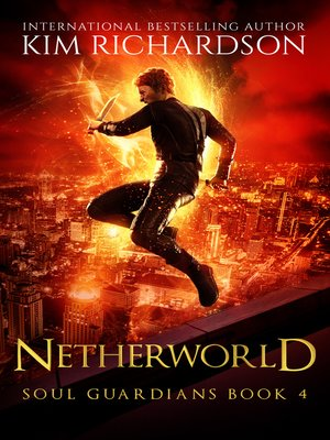 cover image of Netherworld