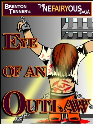 cover image of Eye of an Outlaw