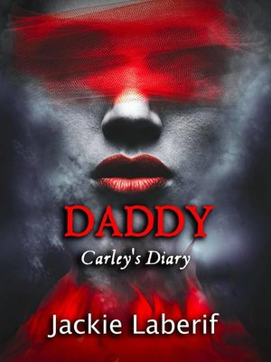 cover image of DADDY Carley's Diary