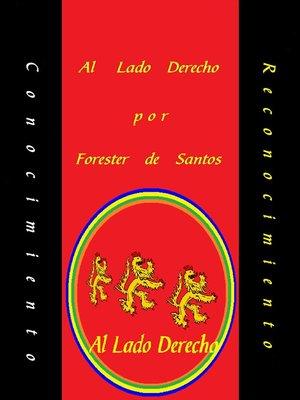 cover image of Al Lado Derecho