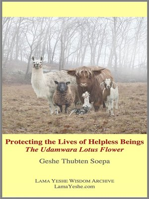 cover image of Protecting the Lives of Helpless Beings