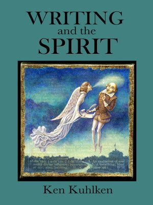 cover image of Writing and the Spriit