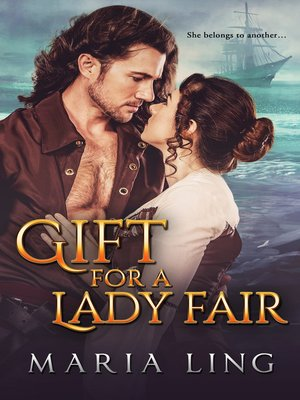 cover image of Gift for a Lady Fair