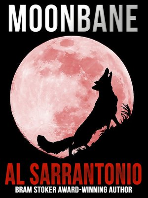 cover image of Moonbane