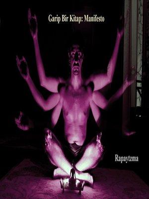 cover image of Garip Bir Kitap