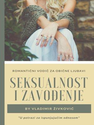 cover image of Seksualnost i zavođenje