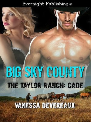 cover image of The Taylor Ranch