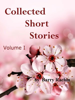 cover image of Collected Short Stories volume I