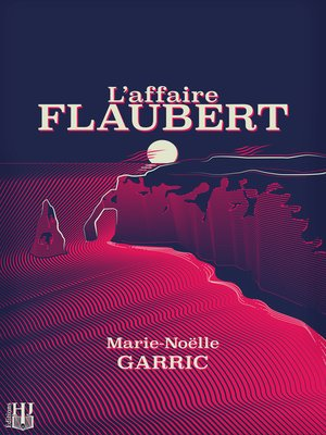 cover image of L'affaire Flaubert