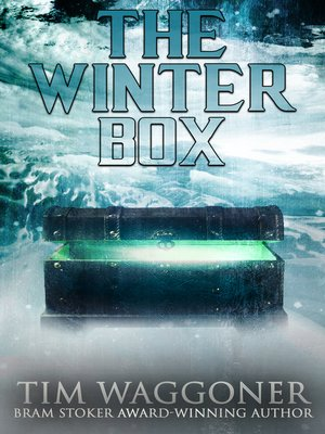 cover image of The Winter Box