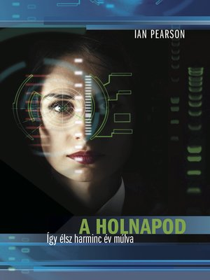 cover image of A holnapod
