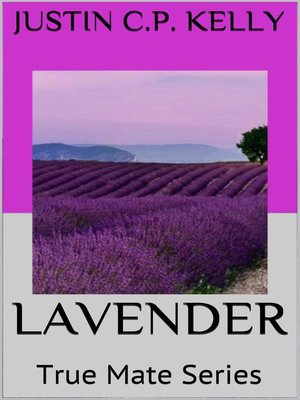 cover image of Lavender