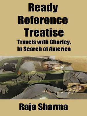 cover image of Ready Reference Treatise