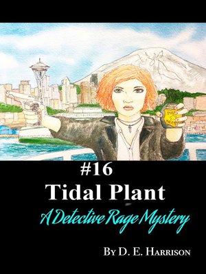 cover image of Tidal Plant