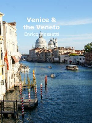 cover image of Venice & the Veneto