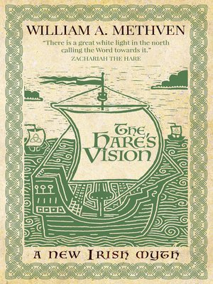cover image of The Hare's Vision