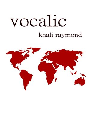 cover image of Vocalic