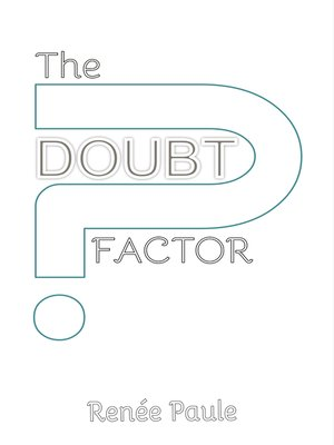 cover image of The Doubt Factor