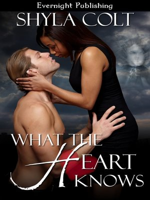 cover image of What the Heart Knows