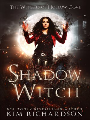 cover image of Shadow Witch