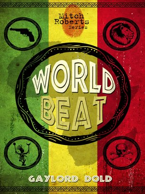 cover image of World Beat