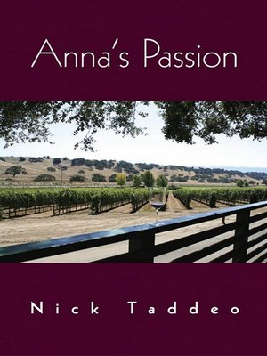 cover image of Anna's Passion