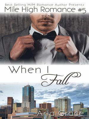 cover image of When I Fall