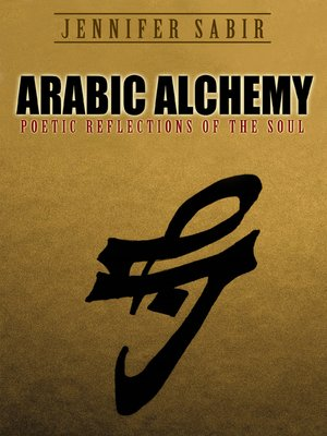 cover image of Arabic Alchemy