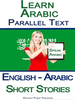 cover image of Learn Arabic with Parallel Text--Short Stories (English--Arabic)