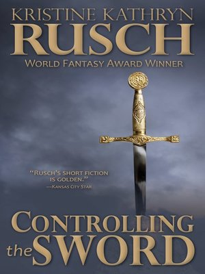 cover image of Controlling the Sword