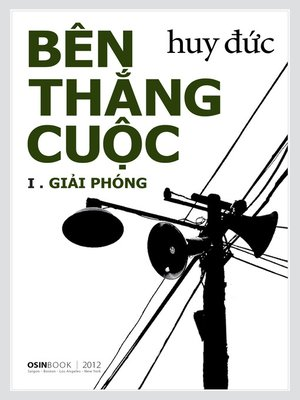 cover image of Bên Thắng Cuộc