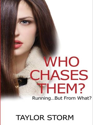 cover image of Who Chases Them? Running...But From What?