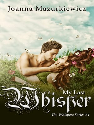 cover image of My Last Whisper (The Whispers Series #4)