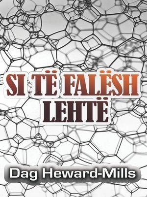 cover image of Si Të Falësh Lehtë