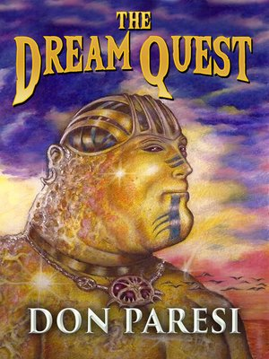 cover image of The Dream Quest