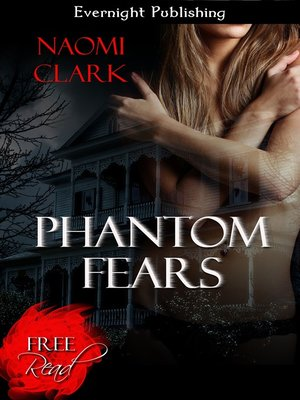 cover image of Phantom Fears