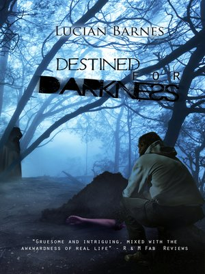 cover image of Destined for Darkness