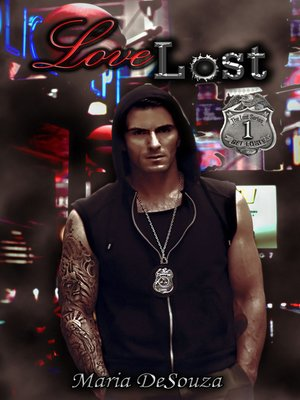 cover image of Love Lost