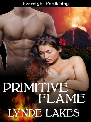 cover image of Primitive Flame