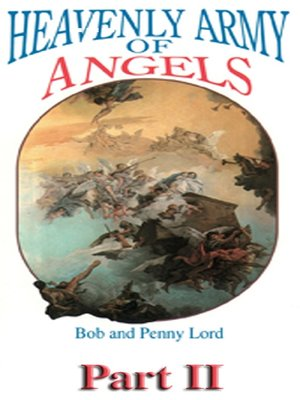 cover image of Heavenly Army of Angels Part II