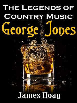 cover image of Legends of Country Music