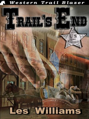 cover image of Trail's End
