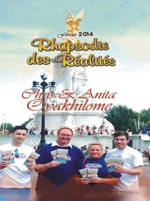 cover image of Rhapsody of Realities February 2014 French Edition