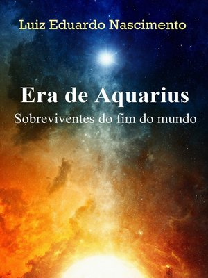 cover image of Era de Aquarius