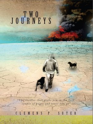 cover image of Two Journeys