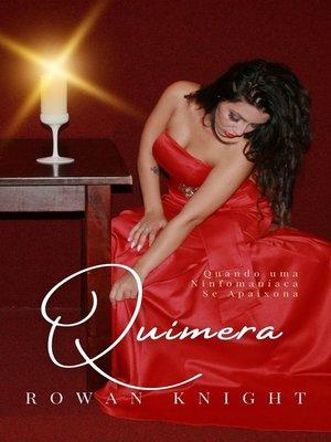 cover image of Quimera