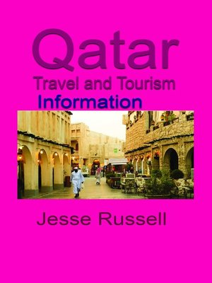 cover image of Qatar Travel and Tourism