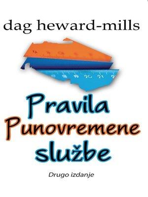 cover image of Pravila Punovremene Službe