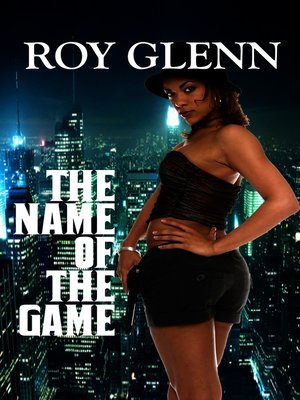 cover image of The Name of the Game